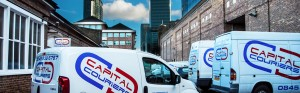 EFFICIENT, RELIABLE AND AFFORDABLE   COURIERS IN LONDON